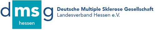 DMSG Hessen - Selbsthilfegruppen - MS-Froesche Logo